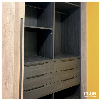 Custom-made order Wardrobe, cabinet and drawers