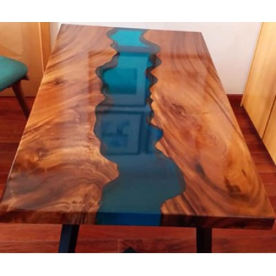 Rivers table