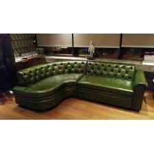 Clubhouse Customized Sofa
